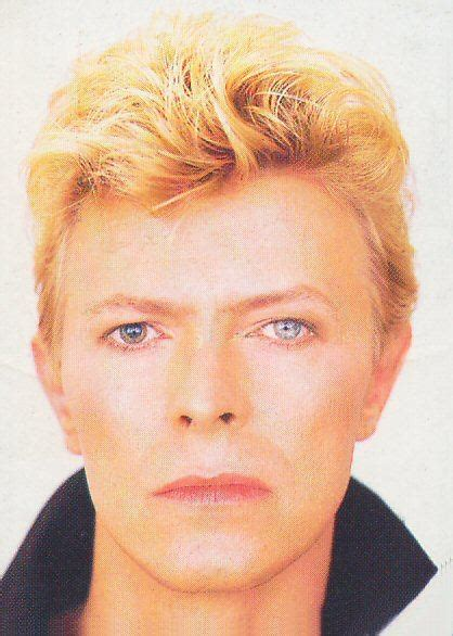 david bowie eye color 163 best two colour s images on pretty