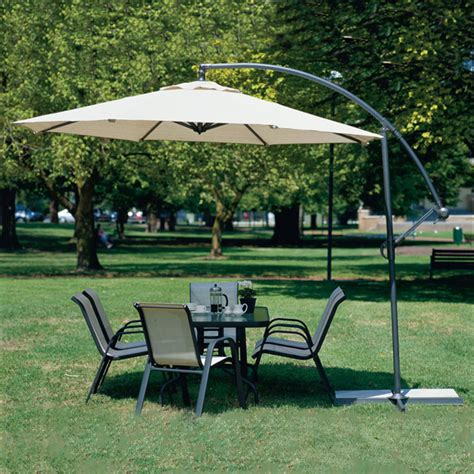 Canopy Umbrellas For Patios Cantilever Umbrella Canopy 10