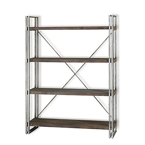 bed bath and beyond greeley uttermost greeley metal etagere bed bath beyond
