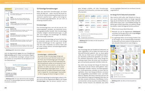 Word Vorlage In Pages Importieren Word 2010 Der Umfassende Ratgeber Christine Peyton Vierfarben