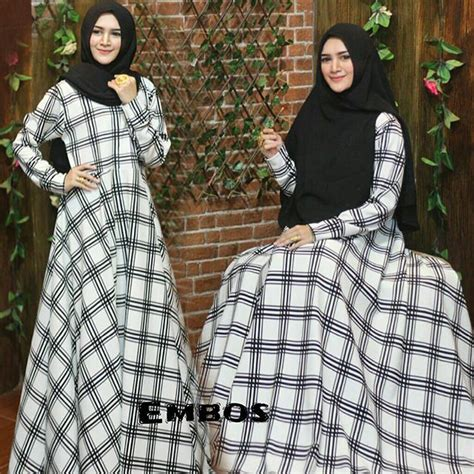 Mukena Cindai Bunga ready embos 155 quality fit xl supplier baju