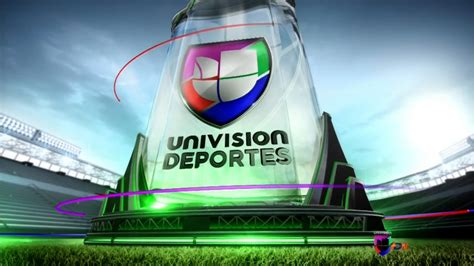 univision deportes 2014 univision deportes rebrand reality check systems
