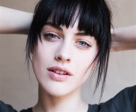 Blunt Bangs Hairstyles by Hairstyles For Thick Hair Best Hairstyles With Images