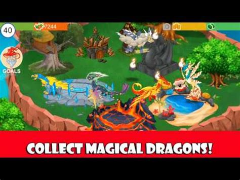 game dragon mania mod for android dragon village city sim mania mod apk android