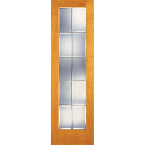 upc 845779000055 slab doors feather river doors doors