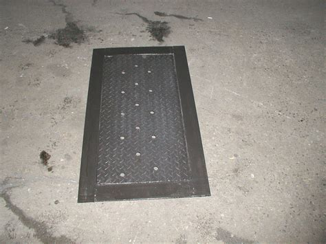 Basement Door by Sidewalk Cellar And Basement Access Door Fabricator And
