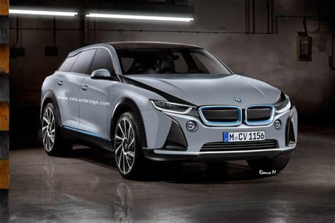 bmw new electric car 2020 bmw project ix bmw i5 to arrive in 2020