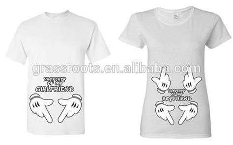 Cheap His And Hers Shirts Gros Famille Conception T Shirt Personnalis 233