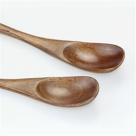 Handmade Spoon - wooden utensil spoons serving scoop