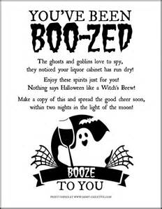 Get Well Soon Basket Ideas You Ve Been Boo Zed Free Printable Oh My Creative