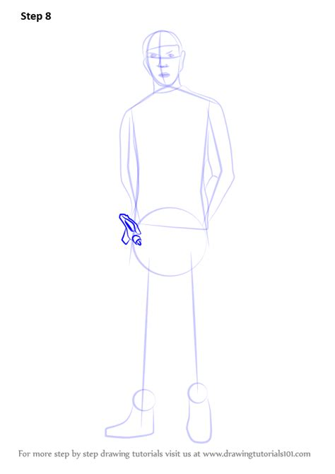 Drawing 8 Trek Ointment by Step By Step How To Draw Spock From Trek