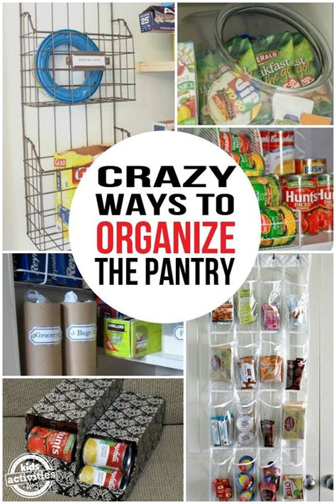 best way to organize pantry 10 unconventional ways to organize your pantry pantry
