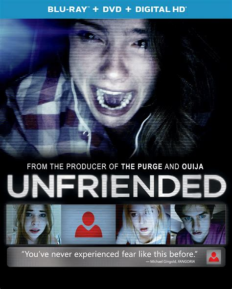 film blu online unfriended dvd release date august 11 2015