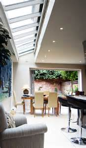Kitchen Ideas Ealing improve your property by going sideways unmodernised