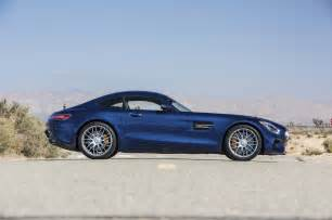 2016 Mercedes Amg Gt Mercedes Amg Gt S 2016 Motor Trend Car Of The Year Finalist