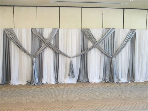 Pipe And Draping Charleston Wedding Reception Traditional Pipe And Drape