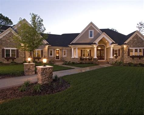 traditional home decorating photos dream house experience renovating ranch style homes exterior traditional
