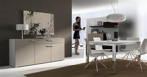 mesas de comedor comedor moderno muebles saskia en pamplona