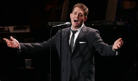 yuda singing lost michael buble michael bubl 233 is a body shamming jerk tries to deny it
