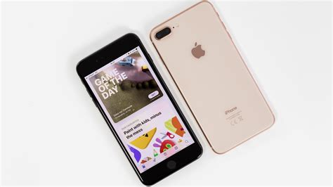 iphone xs max vs iphone 8 plus macworld uk