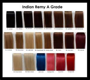 weave color chart remy hair extensions colour chart hair weave