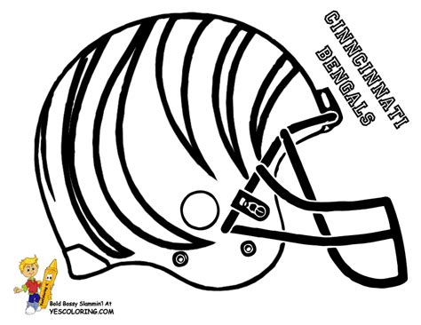 nfl chargers coloring pages big stomp afc football helmet coloring football helmet