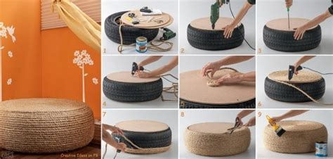 baumstamm le get creative with these 25 easy diy rope projects for your