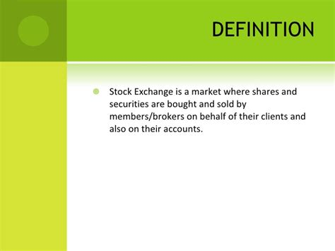 image gallery stock meaning