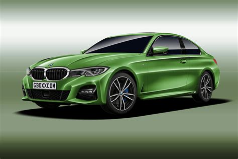 2019 4 Series Bmw by This Is What The 2019 Bmw 4 Series Will Look Like Carbuzz