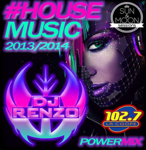 house music in la dj renzo house music la coope 102 7 24 04 2014 by dj renzo grilli hulkshare