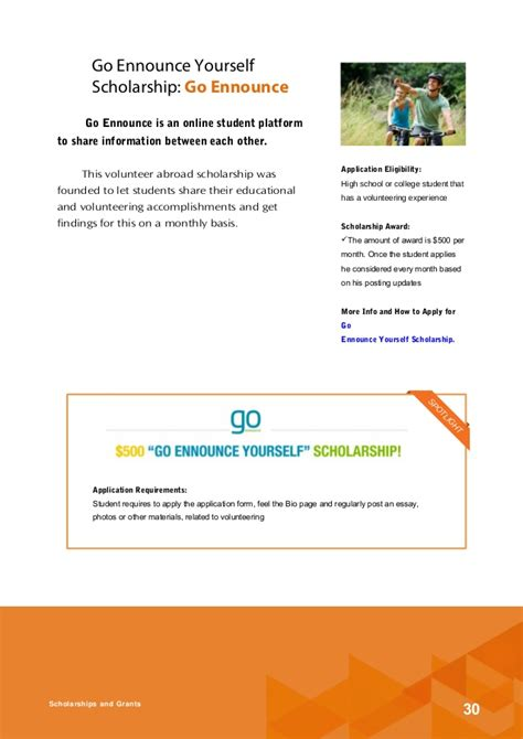 Scholarship Essay Exles Volunteer scholarship essay volunteer