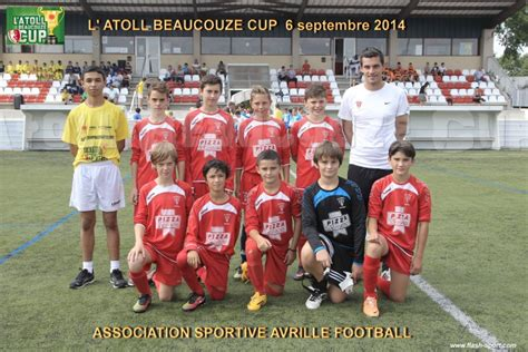 End Cup Rollet as avrill 233 edition 2014 equipes participantes
