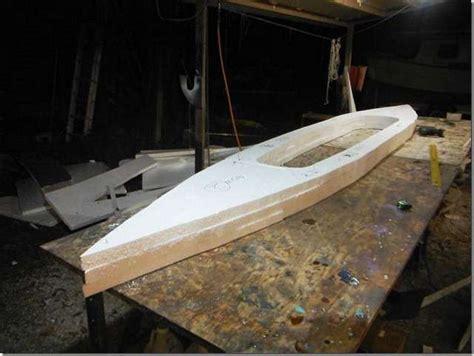 foam boat duckworks more foam boats boats pinterest boating