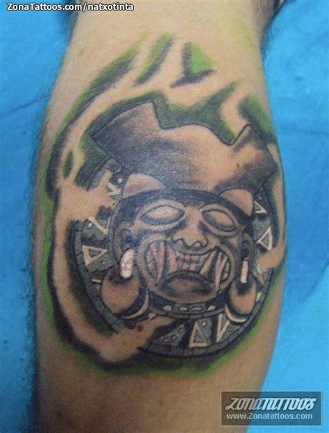 imagenes tatuajes aztecas y mayas tatuajes mayas y tattoos mexicanos aztecas taringa