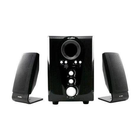 Niko S21drb Speaker Aktif Bluetooth Fm Radio Usb Memory Aktif Ori jual speaker bluetooth niko nk s21drb woofer technology speaker black bluetooth radio