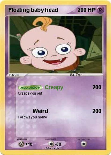 Kaos Yoda Poke pok 233 mon floating baby 1 1 creapy my card