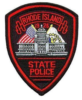 Ri Arrest Records Rhode Island State