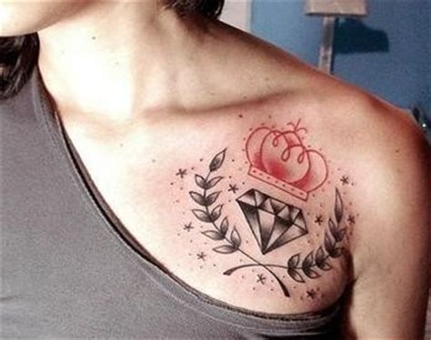 red crown tattoo black and crown tattooimages biz