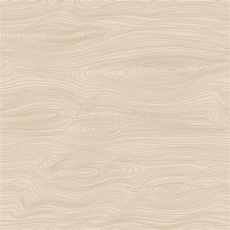 light wood pattern vector seamless linear pattern with light wood texture wooden