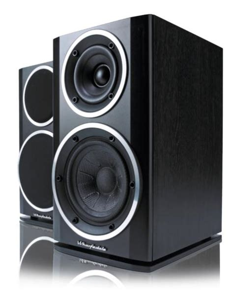 audio centre wharfedale 121 speakers