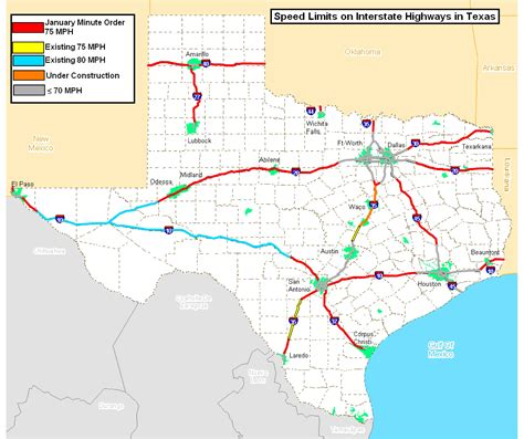 texas freeway map txdot considers lowering the speed limit on a busy stretch of i 10 houston media