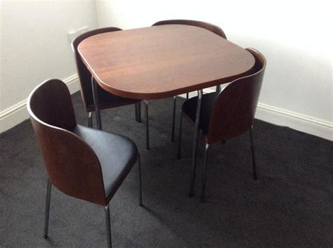 chairs that fit table the way these chairs fit the table oddlysatisfying