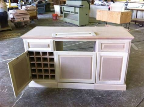 Custom Kegerator Cabinet by 44 Best Images About Kegerator In Kitchen On