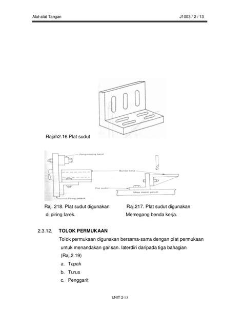 Penggaris Garisan Besi 20 unit2