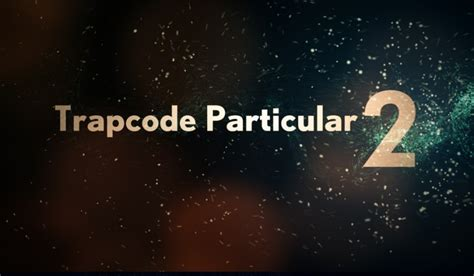 tutorial after effect trapcode particular after effects video tutorial storm clouds in trapcode