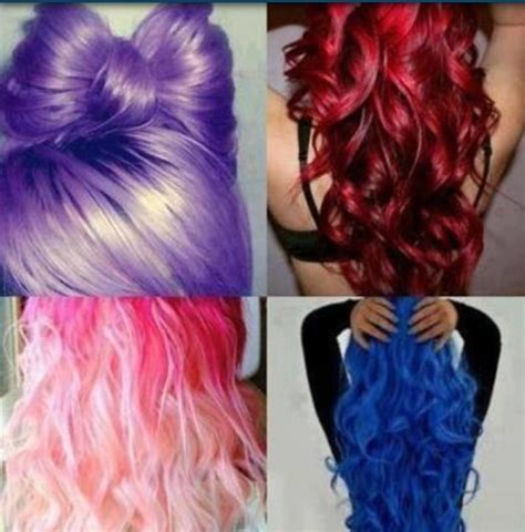 cute hair color ideas for summer pinterest discover and save creative ideas