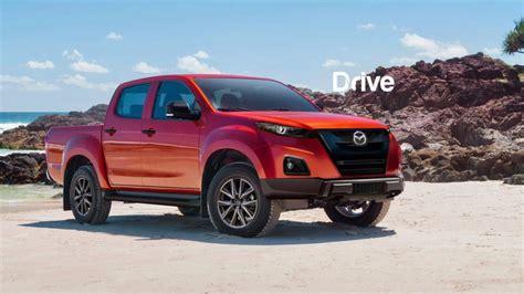 All New Mazda Bt 50 2020 by New Mazda Bt50 เจนใหม คาดเป ดต วป 2020 ก บการออกแบบใหม