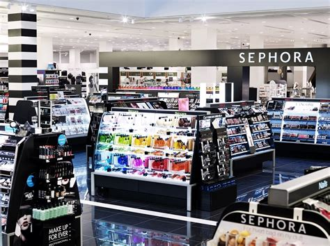 Sephora Knows Is More Than Skin by Is Sephora Coming Across The Pond Defactosalons