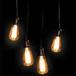 vintage light strings vintage edison light string m n store
