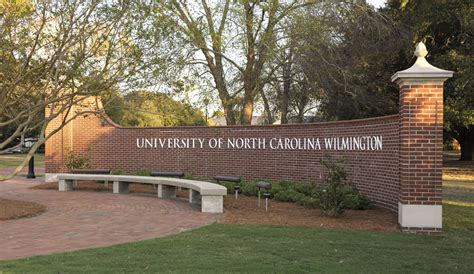 Unc Mba Instate Tuition by Contact Us Controller Uncw
